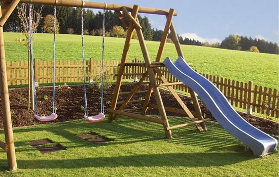 Extrem Kinderspielgeräte für Ihren Garten bei Bremen und Verden kaufen TC58